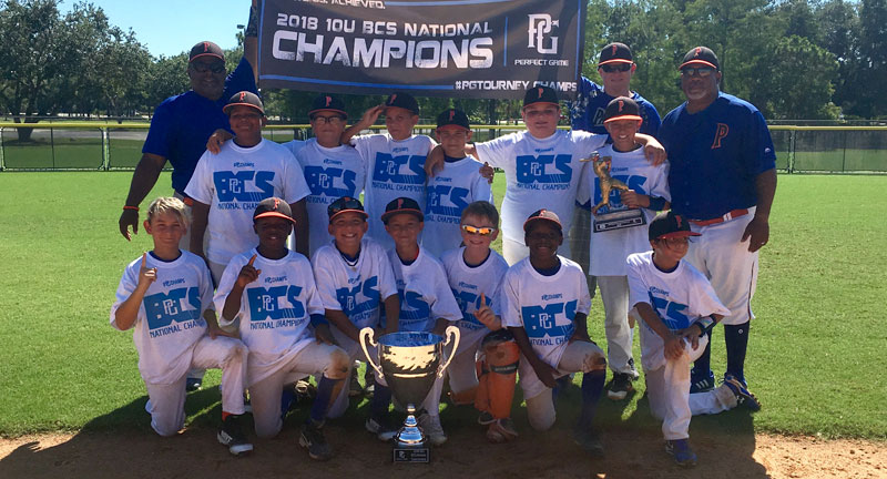 77d86d97 10u, 11u National Rankings | Perfect Game USA