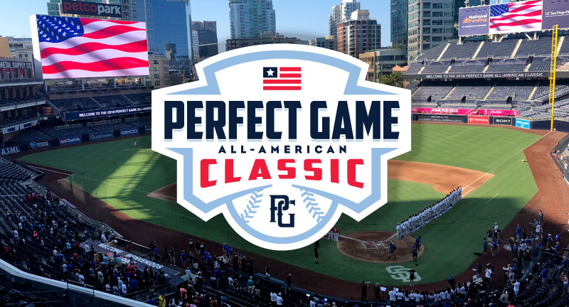 2019 PG All-American Classic | Perfect Game USA