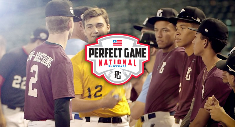 Baseball Showcases | Perfect Game USA