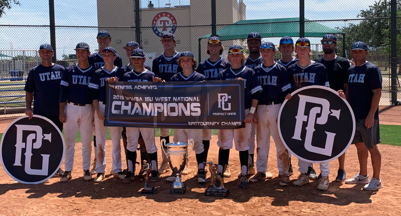 2019 WWBA 15U West National Championship