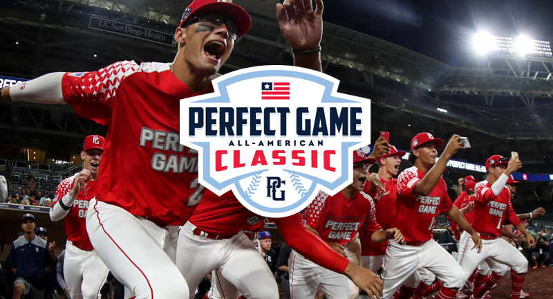 Perfect Game USA - World's Largest Baseball Scouting Service