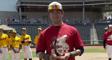 Wwba West Memorial All Tourney Perfect Game Usa